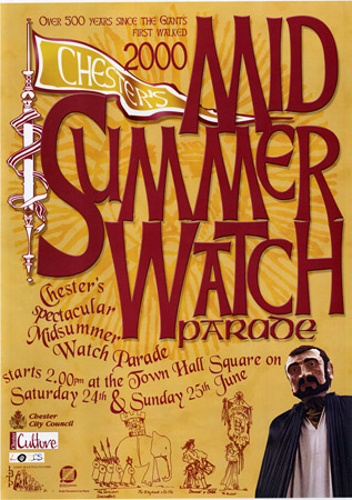 Summer Watch 2000