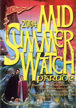 Summer Watch 2004