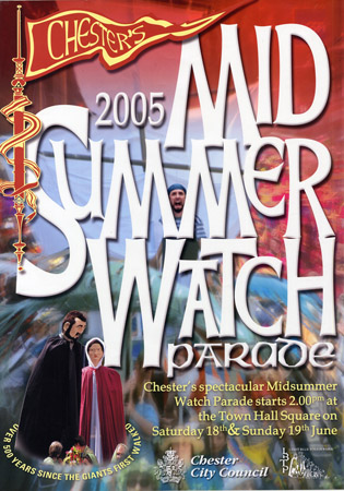 Summer Watch 2005