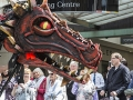 The Dragon 2015