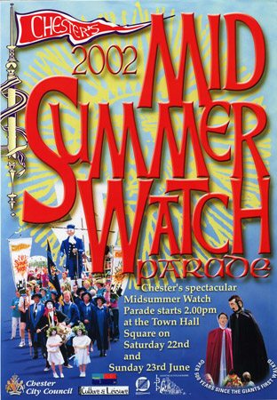 Summer Watch 2002