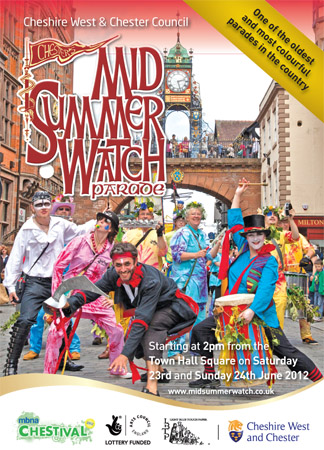 Summer Watch 2012