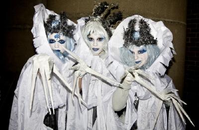 ice-queens